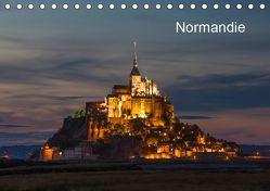 Normandie (Tischkalender 2019 DIN A5 quer) von Gräbner,  Holger