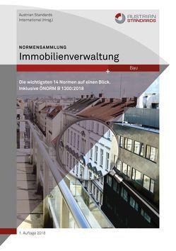 Normensammlung Immobilienverwaltung