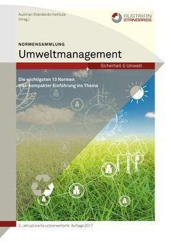 Normensammlung Umweltmanagement