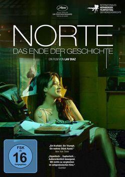 NORTE – Das Ende der Geschichte von Diaz,  Lav