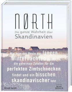 Nørth von Aurell,  Brontë, Jacobsen,  Anna