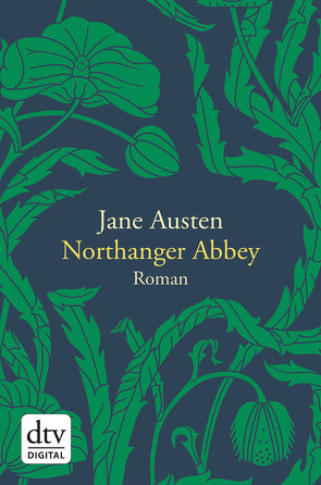 Northanger Abbey von Austen,  Jane, Roth,  Sabine