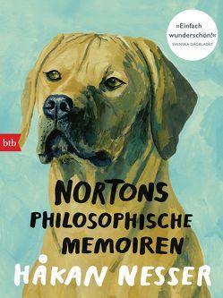 Nortons philosophische Memoiren von Berf,  Paul, Nesser,  Håkan