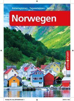 Norwegen von Nowak,  Christian