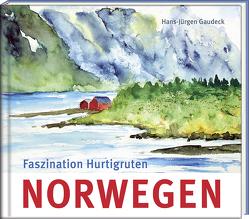 Norwegen von Gaudeck,  Hans-Jürgen