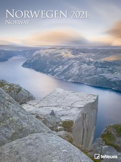 Norwegen 2021 – Foto-Kalender – Poster.Kalender – 48×64
