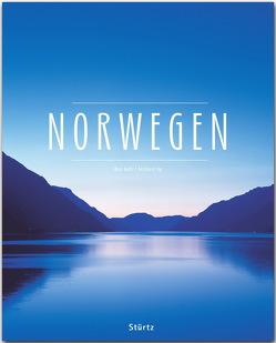 Norwegen von Galli,  Max, Ilg,  Reinhard