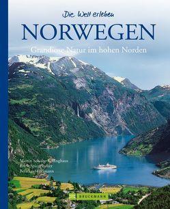 Norwegen von Pollmann,  Bernhard, Schulte-Kellinghaus,  Martin, Spiegelhalter,  Erich