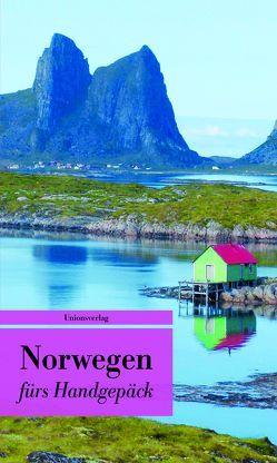 Norwegen fürs Handgepäck von Lind,  Stefanie