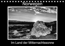 Norwegen – Im Land der Mitternachtssonne (Tischkalender 2018 DIN A5 quer) von Maurer,  Marion