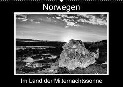 Norwegen – Im Land der Mitternachtssonne (Wandkalender 2018 DIN A2 quer) von Maurer,  Marion