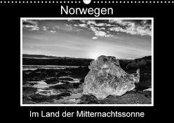 Norwegen – Im Land der Mitternachtssonne (Wandkalender 2018 DIN A3 quer) von Maurer,  Marion