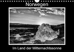 Norwegen – Im Land der Mitternachtssonne (Wandkalender 2018 DIN A4 quer) von Maurer,  Marion