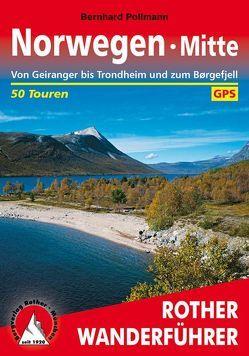 Norwegen Mitte von Pollmann,  Bernhard