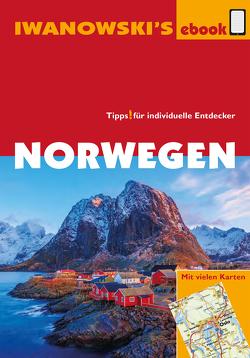 Norwegen – Reiseführer von Iwanowski von Quack,  Ulrich