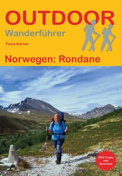 Norwegen: Rondane von Körner,  Tonia