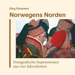 Norwegens Norden von Hemmer,  Jörg