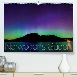 Norwegens Süden (Premium, hochwertiger DIN A2 Wandkalender 2021, Kunstdruck in Hochglanz) von Pictures,  AR