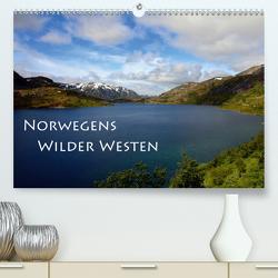 Norwegens Wilder Westen (Premium, hochwertiger DIN A2 Wandkalender 2020, Kunstdruck in Hochglanz) von Seidl,  Helene