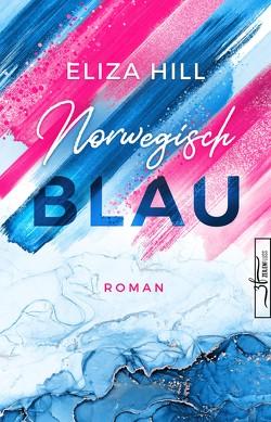 Norwegisch Blau von Hill,  Eliza