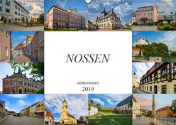 Nossen Impressionen (Wandkalender 2019 DIN A2 quer) von Meutzner,  Dirk
