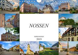 Nossen Impressionen (Wandkalender 2019 DIN A4 quer) von Meutzner,  Dirk