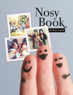 Nosy Book für Freunde von Nosy Friends