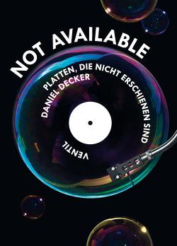 Not Available von Decker,  Daniel