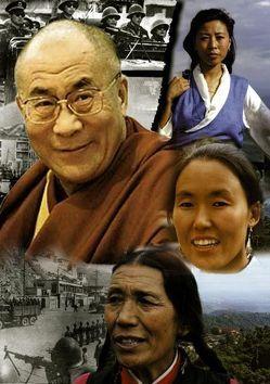 Not und Frieden in Tibet von Kuby,  Clemens
