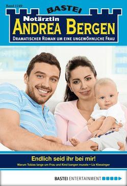 Notärztin Andrea Bergen – Folge 1249 von Klessinger,  Liz