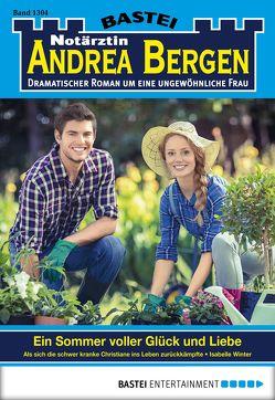 Notärztin Andrea Bergen – Folge 1304 von Winter,  Isabelle