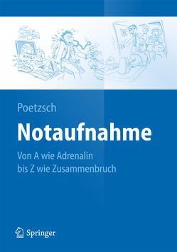 Notaufnahme von Poetzsch,  Marian C.