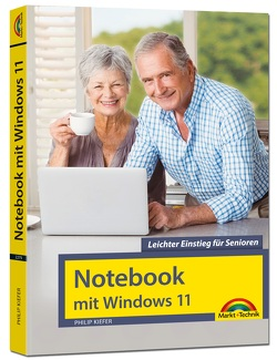 Notebook mit Windows 10 von Kiefer,  Philip
