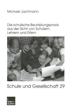 Noten oder Berichte? von Jachmann,  Michael