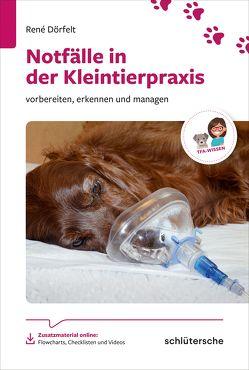 Notfälle in der Kleintierpraxis von Dörfelt,  René
