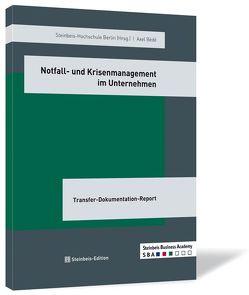 Notfall- und Krisenmanagement im Unternehmen von Bédé,  Axel