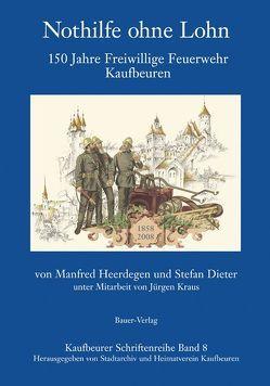 Nothilfe ohne Lohn von Bauer,  Walter, Dieter,  Stefan, Fischer,  Stefan, Heerdegen,  Manfred, Heider,  Christoph, Landvogt,  Peter, Vogt,  Thomas