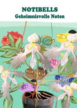 NOTIBELLS von Petersen,  Gabriele