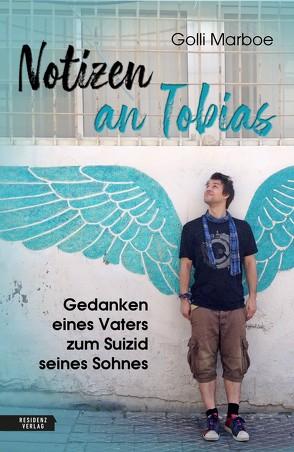 Notizen an Tobias von Marboe,  Golli