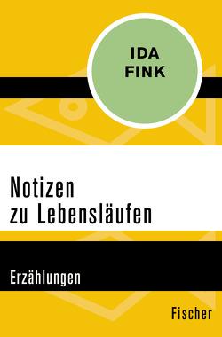 Notizen zu Lebensläufen von Fink,  Ida, Kinsky,  Esther