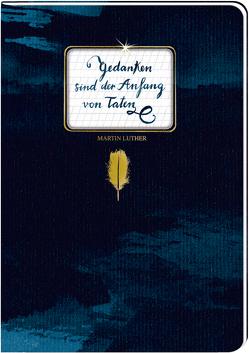 Notizhefte – BücherLiebe! – DIN A5
