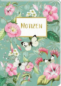 Notizhefte – DIN A5 – Edition Barbara Behr von Behr,  Barbara
