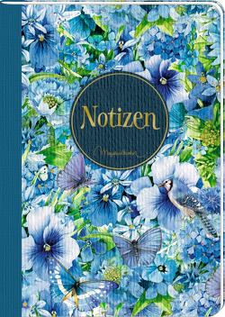 Notizhefte – DIN A5 – Frischer Wind (Marjolein Bastin) von Bastin,  Marjolein