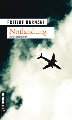 Notlandung von Karnani,  Fritjof