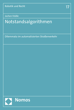 Notstandsalgorithmen von Feldle,  Jochen