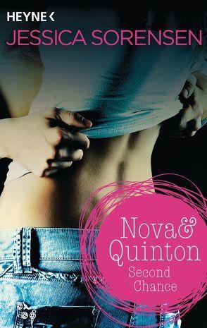 Nova & Quinton. Second Chance von Schilasky,  Sabine, Sorensen,  Jessica