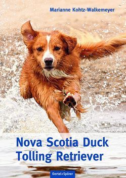 Nova Scotia Duck Tolling Retriever von Kohtz-Walkemeyer,  Marianne