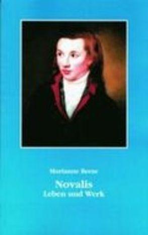 Novalis von Beese,  Marianne
