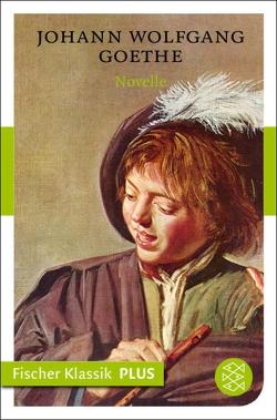 Novelle von Goethe,  Johann Wolfgang von