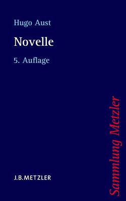 Novelle von Aust,  Hugo